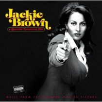 FILMZENE - Jackie Brown CD