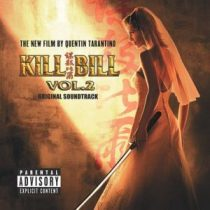 FILMZENE - Kill Bill 2. CD