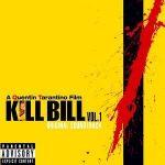 FILMZENE - Kill Bill 1. CD