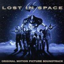 FILMZENE - Lost In Space CD