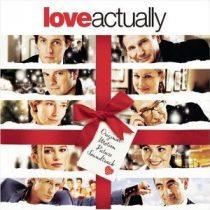 FILMZENE - Love Actually CD
