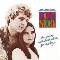 FILMZENE - Love Story CD