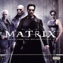 FILMZENE - Matrix CD