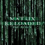 FILMZENE - Matrix Reloaded CD