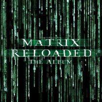 FILMZENE - Matrix Reloaded CD