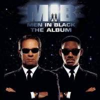 FILMZENE - Men In Black CD