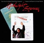 FILMZENE - Midnight Express CD