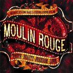 FILMZENE - Moulin Rouge CD