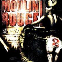 FILMZENE - Moulin Rouge 2. CD