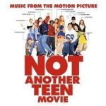 FILMZENE - Not Another Teen Movie CD