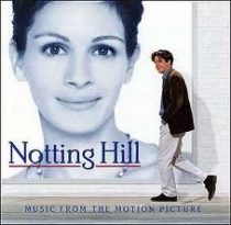 FILMZENE - Notting Hill(New Version) CD