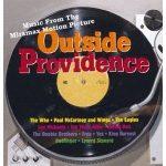 FILMZENE - Outside Providence CD