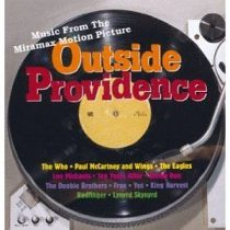 FILMZENE - Outside Providence CD