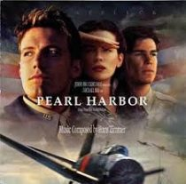 FILMZENE - Pearl Harbor CD