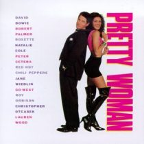 FILMZENE - Pretty Woman CD