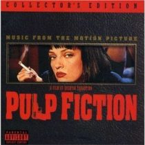 FILMZENE - Pulp Fiction CD