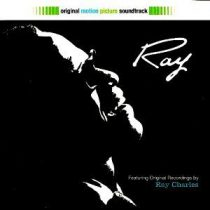 FILMZENE - Ray CD