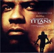 FILMZENE - Remember The Titans CD