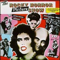 FILMZENE - Rocky Horror Picture Show CD