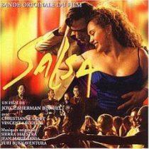 FILMZENE - Salsa /'90'/ CD