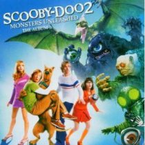 FILMZENE - Scooby-Doo 2. CD