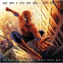 FILMZENE - Spider-man CD