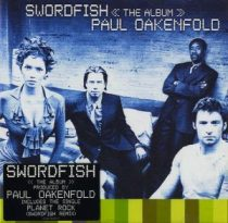 FILMZENE - Swordfish CD