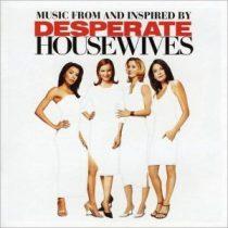FILMZENE - Desperate Housewives Született Feleségek CD