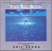 FILMZENE - Big Blue CD