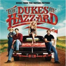 FILMZENE - Dukes Of Hazzard CD