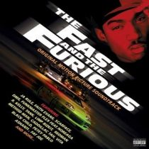 FILMZENE - Fast And The Furious CD