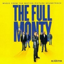 FILMZENE - Full Monty CD