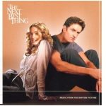 FILMZENE - Next Best Thing CD