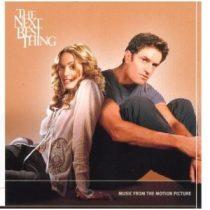 FILMZENE - Next Best Thing CD
