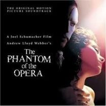 FILMZENE - Phantom Of The Opera CD
