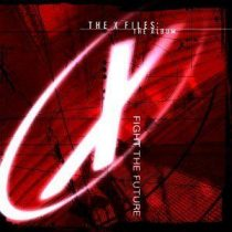 FILMZENE - X-Files (movie) CD