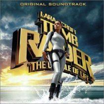 FILMZENE - Tomb Raider 2. CD