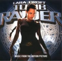 FILMZENE - Tomb Raider CD