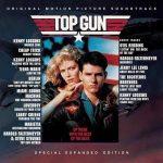 FILMZENE - Top Gun  CD