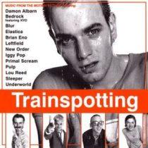 FILMZENE - Trainspotting CD