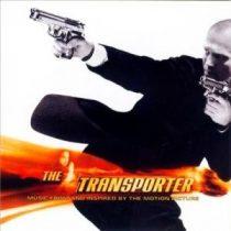 FILMZENE - Transporter CD