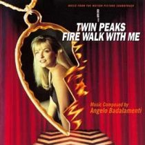 FILMZENE - Twin Peaks-Fire Walk With Me CD