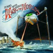 FILMZENE - War Of The Worlds / 2cd / CD