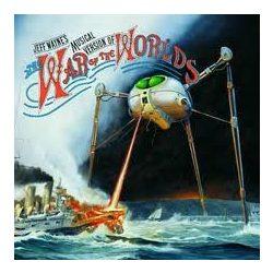 MUSICAL ROCKOPERA - War Of The Worlds / 2cd / CD