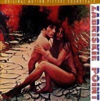 FILMZENE - Zabriskie Point CD