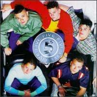 FIVE - Five CD