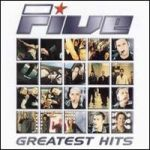 FIVE - Greatest Hits CD