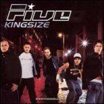 FIVE - Kingsize CD