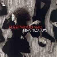 FLEETWOOD MAC - Say You Will CD