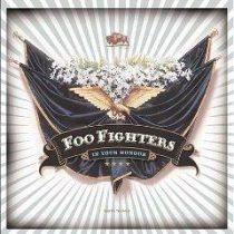 FOO FIGHTERS - In Your Honour / 2cd / CD